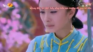 Cung Dưỡng Tình Ái (Cung Tỏa Tâm Ngọc Ost) - Dương Mịch