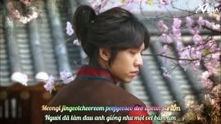 Năm Tháng Vội Vã (VietSub) - Vương Phi (Faye Wong)