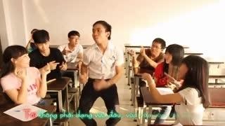 Không Phải Dạng Vừa Đâu (Phiên Bản Sinh Viên Chế) - Various Artists