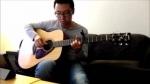 Thái Bình Mồ Hôi Rơi (Guitar Cover)