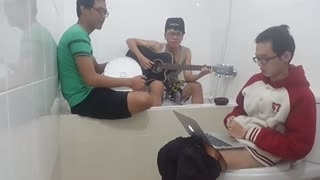 Mashup Không Phải Dạng Vừa Đâu (MV Cover, Chế) - Various Artists