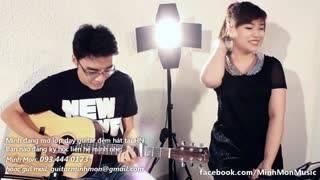 Liên Khúc Payphone, Chờ Người Nơi Ấy, Cánh Buồm Phiêu Du (Minh Mon, Ngân Lu Cover) - Various Artist, Minh mon