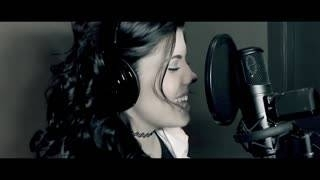 Love Me Harder (Casabdra Ashe, Nathan Davis Cover) - Various Artist