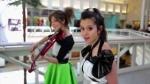 Starships (Lindsey Stirling & Megan Nicole Cover)