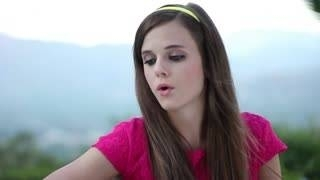 We Are Never Ever Getting Back Together (Tiffany Alvord Cover) - Tiffany Alvord
