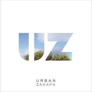 UZ (Mini Album) - Urban Zakapa
