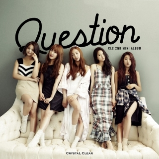 Question (Mini Album) - CLC
