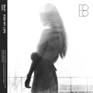 Kiss My Lips (Pre-Release Single) - BoA