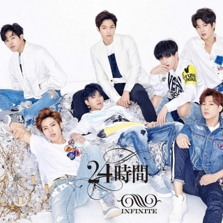 24 Jikan (Japanese) - Infinite