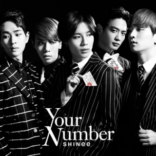 Your Number - SHINee
