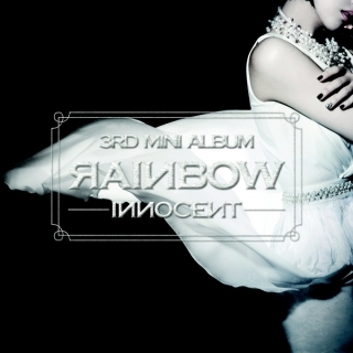 INNOCENT (3rd Mini Album) - Rainbow