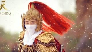 Dám Vì Thiên Hạ Trước (Võ Tắc Thiên Truyền Kỳ 2015 OST) (Vietsub) - Jane Zhang (Trương Lương Dĩnh)