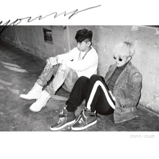 Young - Zion.T,Crush