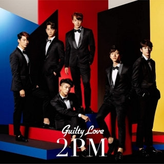 Guilty Love - 2PM