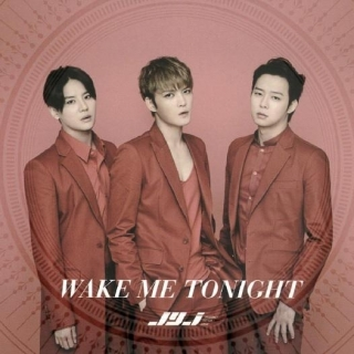 Wake Me Tonight - JYJ