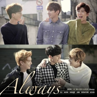 Always - U-Kiss