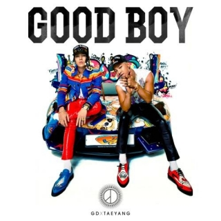 Good Boy - GDragon,Tae Yang