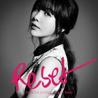 Reset (The 1st Digital Single) - Raina