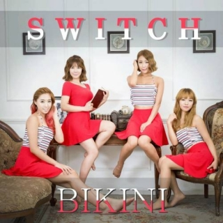 Bikini - Switch