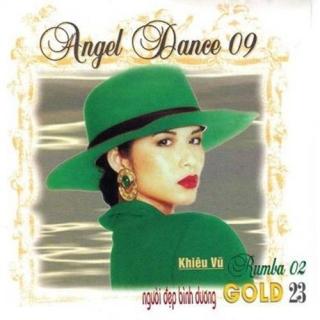 Khiêu Vũ Rumba2 - Angeldance09 - Nhiều Ca Sĩ