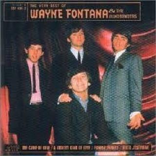 Wayne Fontana