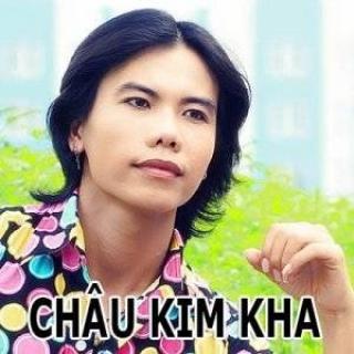 Châu Kim Kha