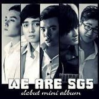 SG5 Band