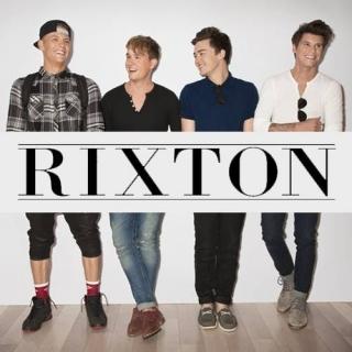 Rixton