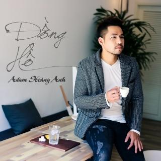Adam Hoàng Anh