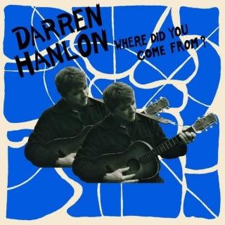 Darren Hanlon