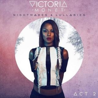 Victoria Monet