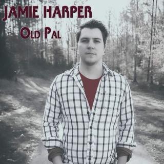 Jamie Harper