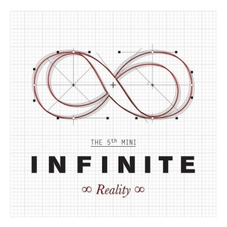 Reality (5th Mini Album) - Infinite