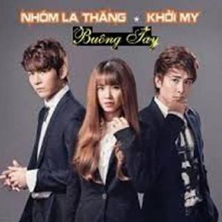 Buông Tay (Single) - Khởi My