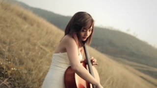 Sóng Về Đâu (Cello Cover) - Đinh Hoài Xuân