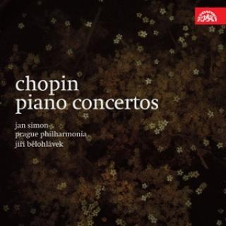 Chopin Piano Concertos - Frédéric Chopin
