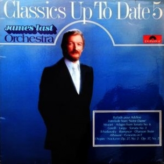 Classics Up To Date Vol. 5 - James Last