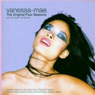 Original Four Seasons & The Devil's Trill Sonata - Vanessa-Mae