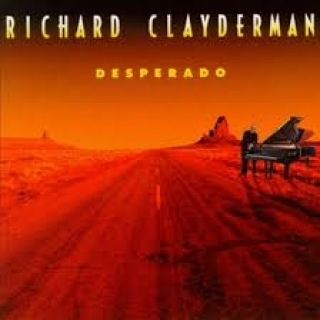 Desperado - Richard Clayderman