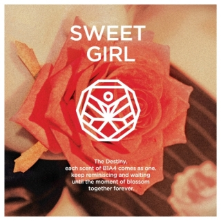 Sweet Girl (6th Mini Album) - B1A4