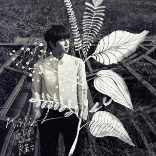 [RE:] (The 6th Mini Album) - K.Will
