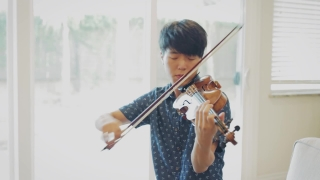 Photograph (Violin Cover) - Jun Sung Ahn