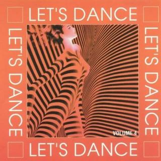 Let'S Dance - Vol4 - Nhiều Ca Sĩ
