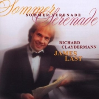 Serenaden - Richard Clayderman