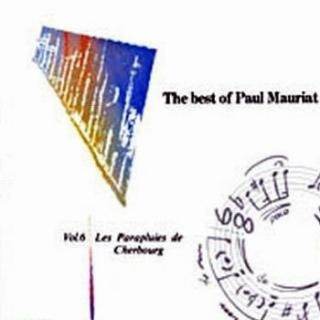 Les Parapluies De Cherbourg - The Best Of Paul Mauriat Vol. 6 - Paul Mauriat
