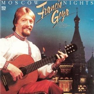 Moscow Nights - Francis Goya