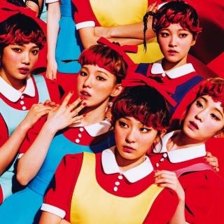 The Red (Vol.1) - Red Velvet