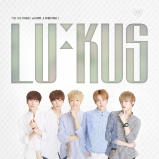 Beautiful - Lu:Kus