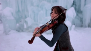 Crystallize - Lindsey Stirling
