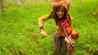 Elements - Lindsey Stirling